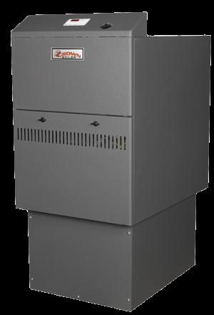 Bimini Commercial Velocity Boiler Works