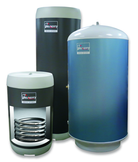 Indirect Fired Water Heaters Archives | Velocity Boiler Works