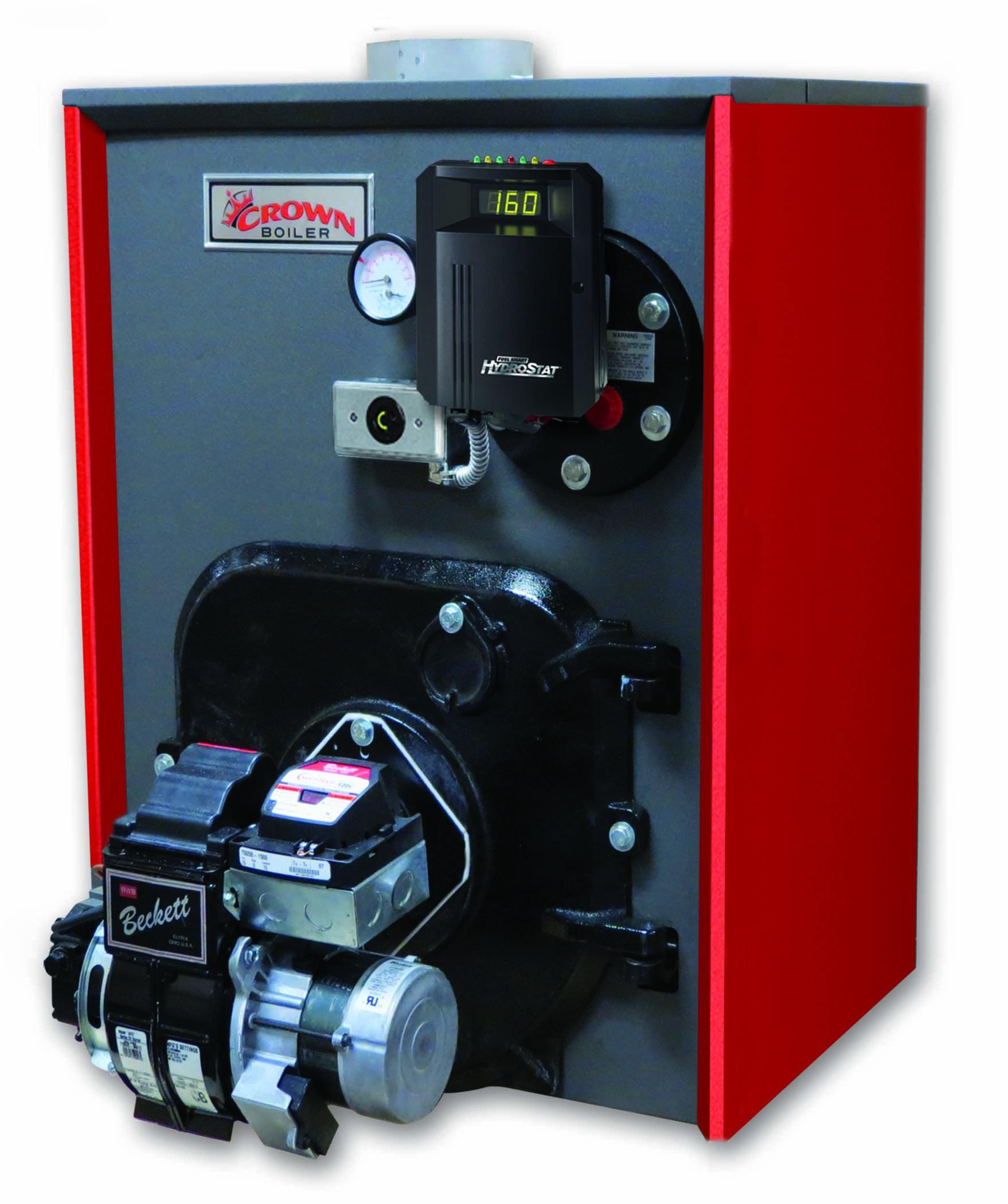 Tobago Twz Velocity Boiler Works