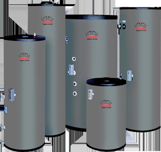 Mega Stor Velocity Boiler Works