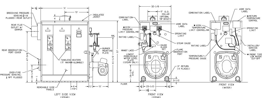 series 24 velocity boiler works. Black Bedroom Furniture Sets. Home Design Ideas